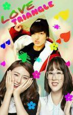 ♥Love Triangle♥ by JungKookie_Chu