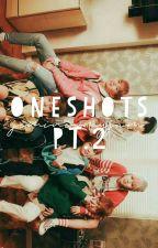 BTS Oneshots    Part 2 by JiminIsMyJam