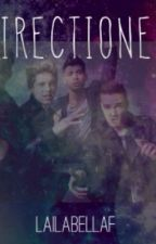 Directioner (one direction love story) by Narryliloza
