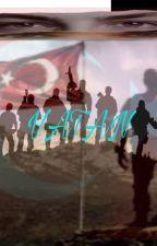 BU DAĞLARI SİZE MEZAR YAPACAĞIM!!! by HACER-k
