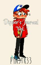 Dipper's Journal (Ask/Dare) by P1N3TR33