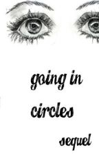 going in circles 2 • m.c by leawrites