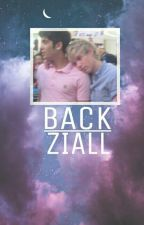 Back | Z.H by x1beth1x