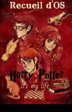 OS Harry Potter by Bubullelabulle