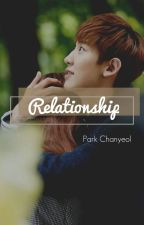 Relationship -pcy by pokemonceye