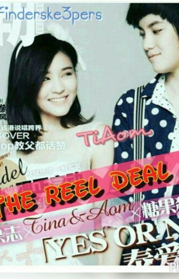 The Reel Deal (TiAom) gxg