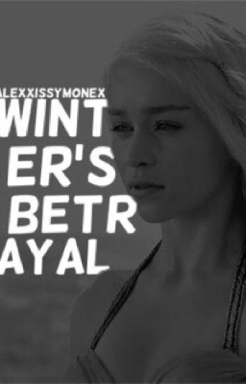 WINTER'S BETRAYAL ❅ B.B