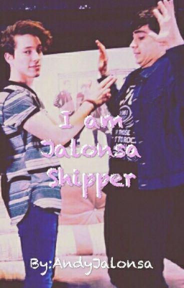 I AM JALONSA SHIPPER 💅🏿