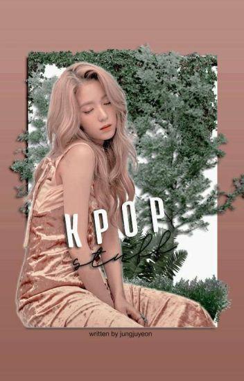kpop stuff | greek