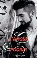 L'amour au podium • Kendji by LouiseBrugnot