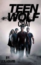 Teen Wolf Chat [ITA] by LeilaGiamb