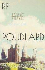 RP poudlard  by CatDream_