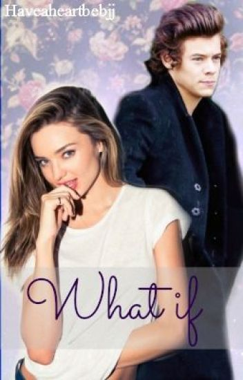What if (Harry Styles German)