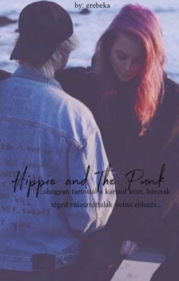 Hippie and The Punk •mgc•