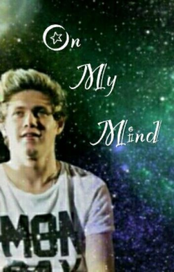 On My Mind | A/B/O | Narry | CZ
