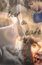 Olor A Café - Larry Smut - by looklarryisreal