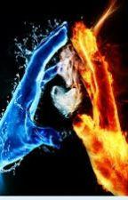 Hot & Cold by GinnaGaidha