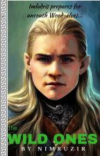 The Wild Ones (Lord of the Rings - Legolas) by NImruzirFanfiction