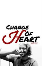 change of heart // a.i&l.h by laashton