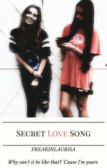 Secret Love Song » laurisa