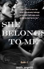 She Belongs to Me(slow update) by death_angel00