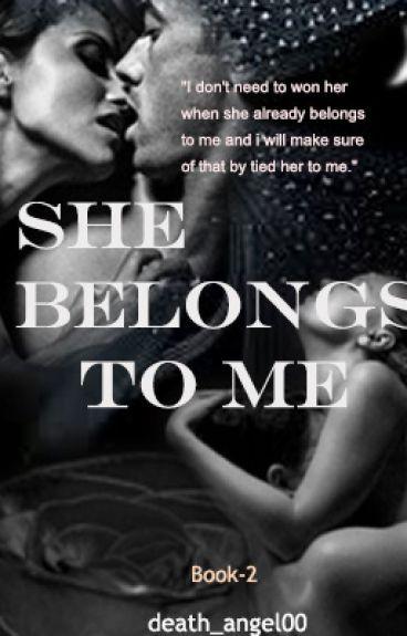 She Belongs to Me(slow update)