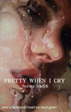 Pretty When I Cry™ by NormaHadid