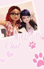 Miraculous Chat by MiraculousGroup