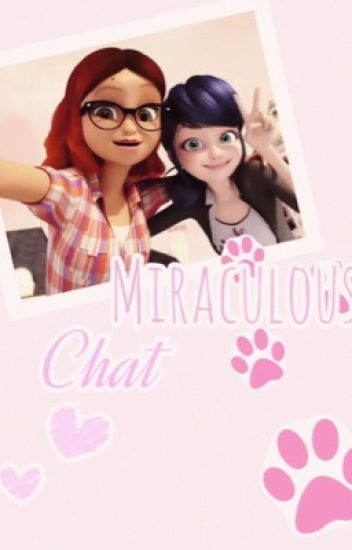 Miraculous Chat