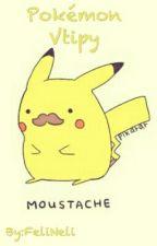 Pokémon Vtipy by FeliNeli