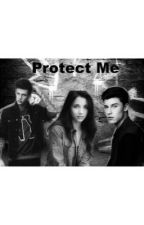 Protect me-Shawn Mendes by Szoniakii01