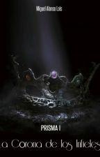 PRISMA. El Cisne Negro. by Maserez