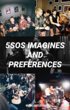 5SOS Imagines and Preferences by pendantstyles