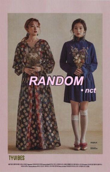 random. // nct