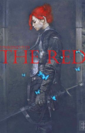 The Red Haired Princess  by sunshine_vivi
