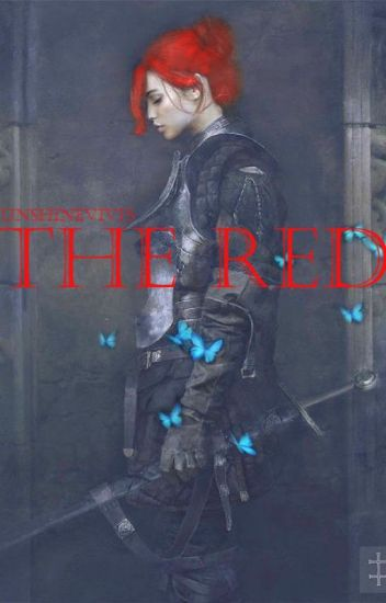 The Red Haired Princess