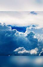 For Heavens Sake ~ Jily by Niamhmacvalentine