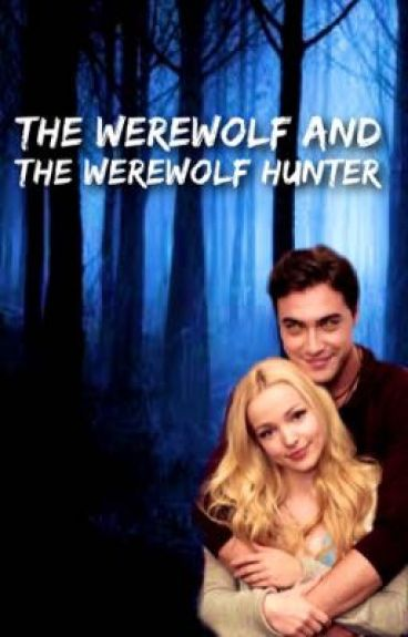 The werewolf and the werewolf hunter