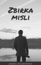 Zbirka misli by AndrejBugarinovic