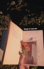 keep it secret | kth + jjk by tweguk