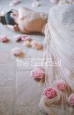 The Selected | ✓ by ssaturatedsunrise