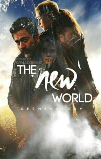 """The New World   Negan """"Pausiert"""""""