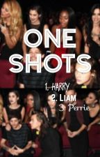 One Shots by xMARK_CAMRENx