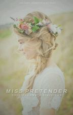 Miss Pretender by Shinleeya