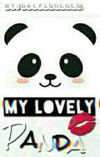 My lovely Panda (Oneshoot) by skarlaa