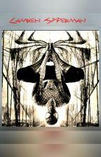 Spider-man Camren by JulieB2611