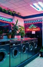 laundry • nct by auhtre