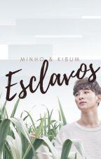 ESCLAVOS (Minkey) by pandita2