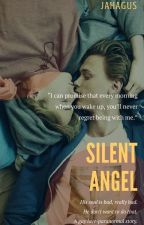 Silent Angel (a gay love-paranormal story) by Jahagus