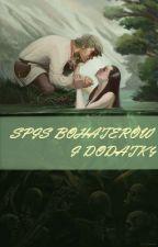 SPIS BOHATERÓW I DODATKI by Lacrimosa-pl